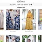 Abiyyah Official – Rumah Busana Muslim