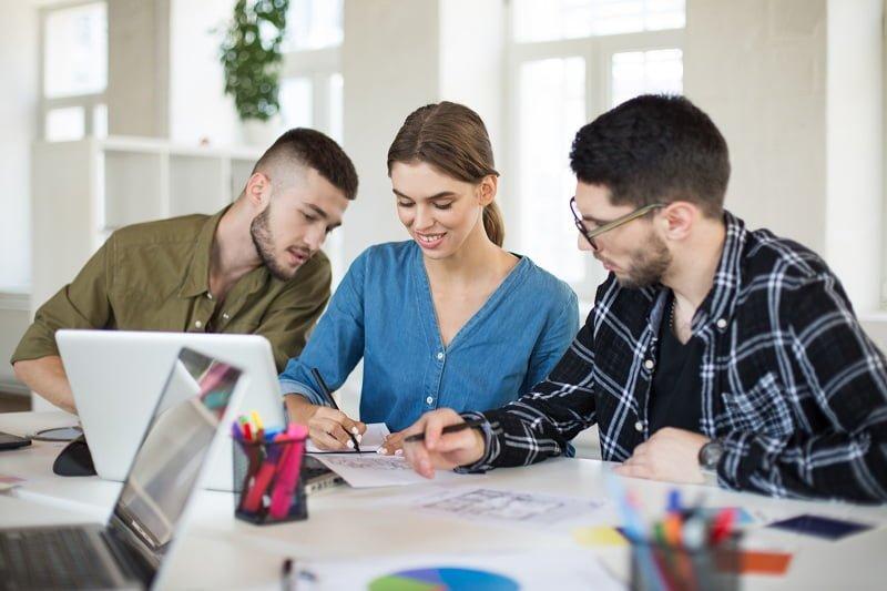 Tips Untuk Pekerja Kreatif Agar Bisa Berkembang