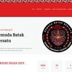PBB DPD JABAR – Pemuda Batak Bersatu
