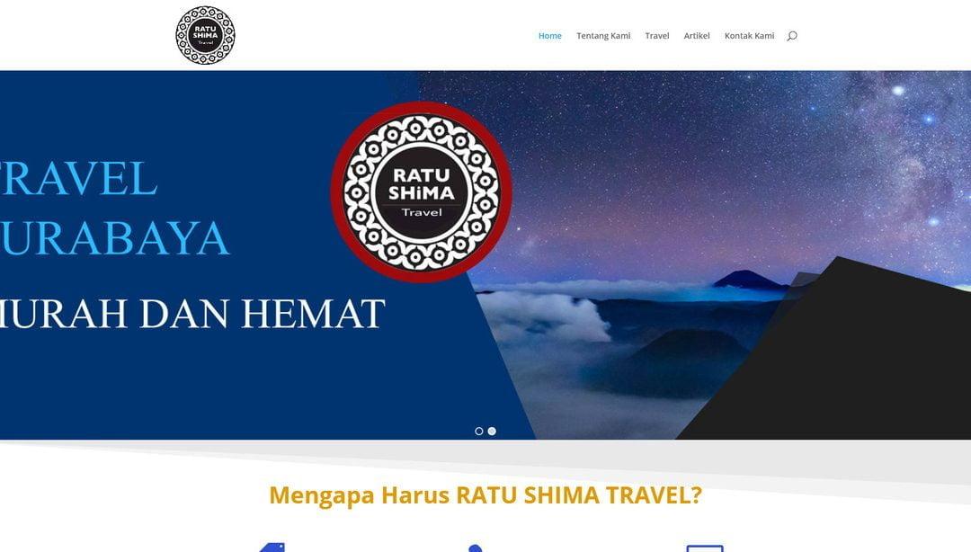 Ratu Sima – Travel Surabaya Murah dan Hemat