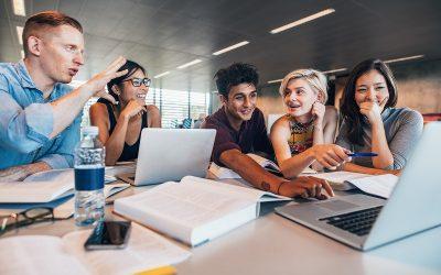Portal Akademik Mahasiswa, Situs Website untuk Sumber Informasi Kampus